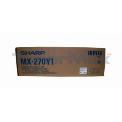 SHARP MX2300/MX2700 PRIMARY TRANSFER KIT